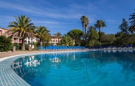 Proche St-Tropez : vente flash, 8j/7n en résidence 4* à 200 m de la plage, - 63%