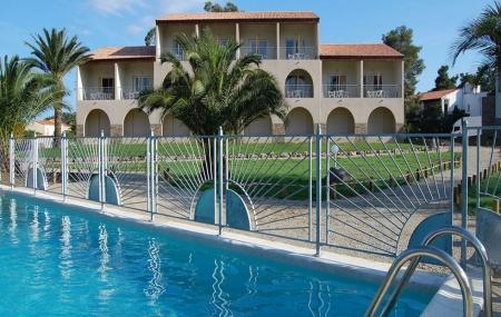 Corse, côte est : vente flash, 8j/7n en résidence 3* les pieds dans l'eau, - 40%