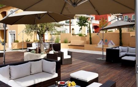 Proche Cannes & St-Tropez : vente flash, 6j/5n en résidence 4* avec espace bien-être