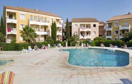 Baie de Saint-Tropez : vente flash, 8j/7n en village Pierre & Vacances 3*