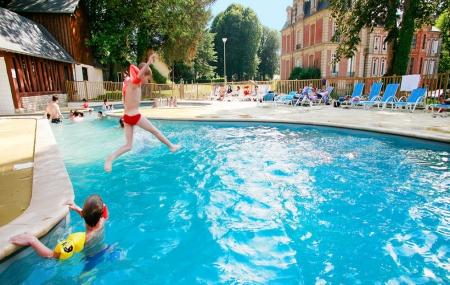Normandie : vente flash, 8j/7n en résidence 3* avec accès piscine chauffée