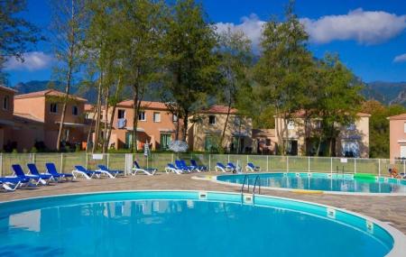 Corse, sud de Bastia : vente flash, 8j/7n en résidence 3* avec piscine, jusqu'à - 67%