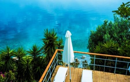 Grèce, île d'Eubée : vente flash, 6j/5n hébergement  + petits-déjeuners + vols inclus