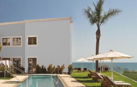 Cap-Vert : derniers départs, vente flash, 8j/7n en hôtel 5* en pension complète