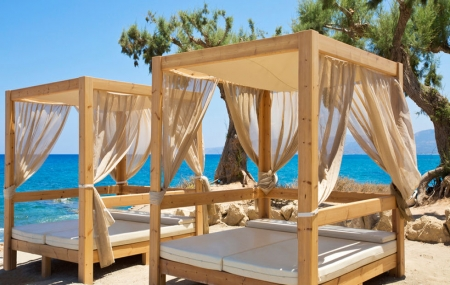 Crète : vente flash, séjour 6j/5n en hôtel 4* en formule tout inclus