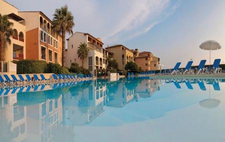 Six-Fours-les-Plages : vente flash, 8j/7n en résidence Pierre & Vacances 3* proche plages