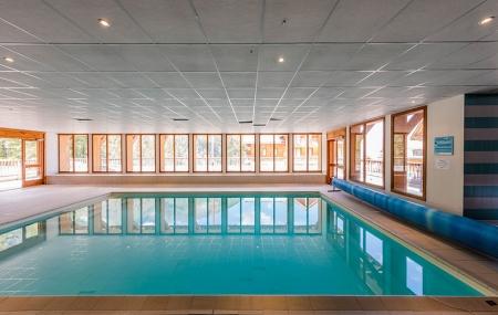 Les Orres : vente flash, 8j/7n en résidence 3* pied des pistes & piscine intérieure