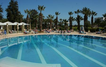 Tunisie, Sousse : vente flash, 4j/3n en hôtel 4* tout compris + vols A/R de Paris