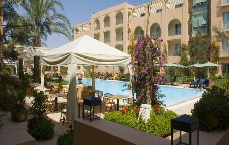 Tunisie, Hammamet : vente flash, 8j/7n en hôtel 5* formule tout inclus + vols