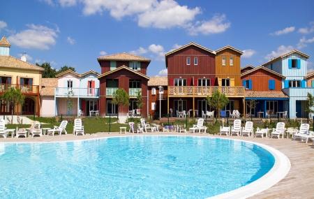 Bassin d'Arcachon : vente flash, 5j/4n en résidence à 300 m de la plage + piscine