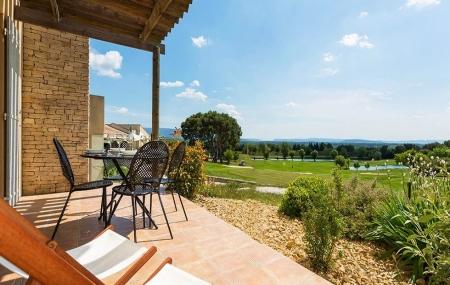 Provence : vente flash, location 5j/4n en résidence 4* , - 55%