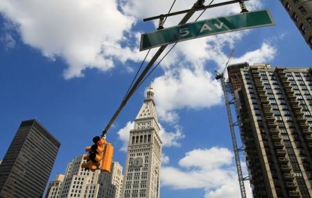 New York : vente flash, week-end 5j/3n en hôtel 4*, vols inclus, - 80%