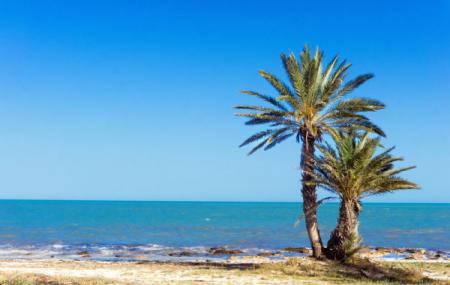 Djerba : séjour 8j/7n en hôtel 4* bord de mer tout compris + vols