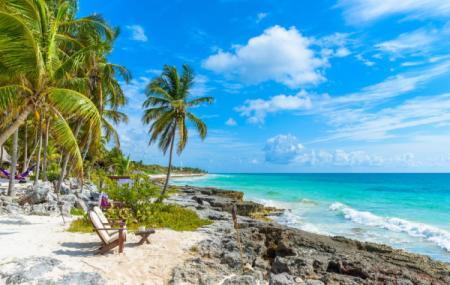 Mexique : vente flash, séjour 7j/5n en hôtel 4* tout compris + vols Air France