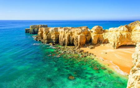 Algarve : vente flash, week-end 4j/3n ou plus en appart'hôtel , vols en option