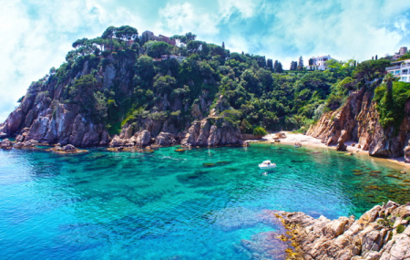 Costa Brava : vente flash, séjour 6j/5n en hôtel 4* + demi-pension + vols