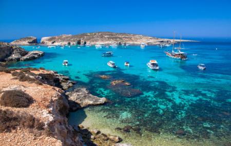 Malte : séjour 8j/7n en hôtel bord de mer + petits-déjeuners + vols