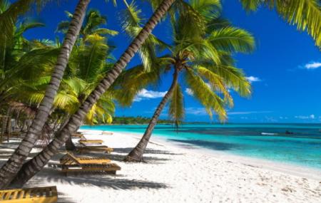 Rép. Dominicaine : 1ère minute, séjour 9j/7n en hôtel 5* tout compris + vols