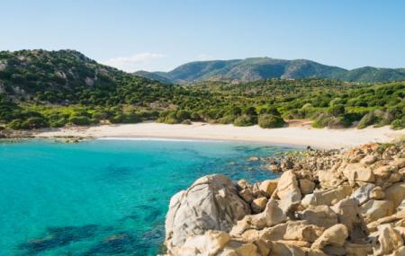 Sardaigne : séjour 8j/7n en hôtel-club 4* tout compris + vols