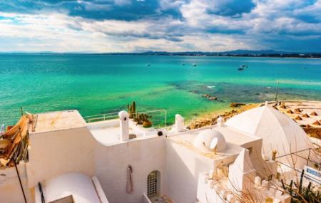 Tunisie, Hammamet : vente flash, séjour 8j/7n en hôtel 4* + demi-pension + vols