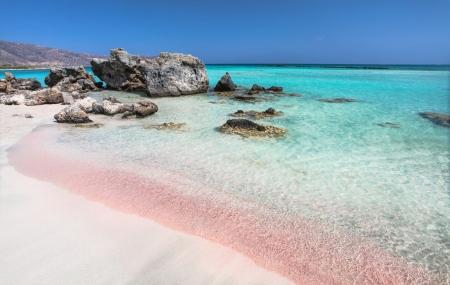 Crète : autotour 9j/8n en hôtels + pension selon programme + location voiture + vols