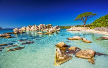 Corse : vente flash, location 8j/7n en résidence avec piscine, proche de la plage, - 58%