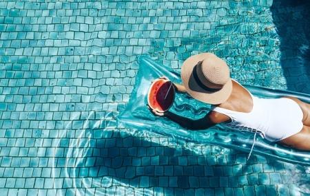 Locations avec piscines : ventes flash, 8j/7n en résidences 3* proches des plages + dispos été