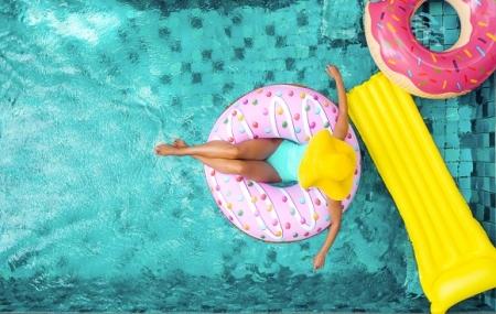 Locations avec piscines : ventes flash, 8j/7n en maisons & villas, dispos Pâques + été