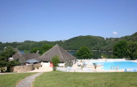 Gorges du Verdon : 8j/7n en camping 3* avec piscine extérieure