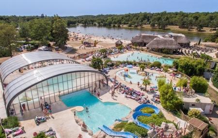 Campings luxe : derniers stocks, 8j/7n en campings 5* avec parc aquatique, - 77%