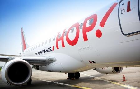 Air France : promo HOP!, 320 000 sièges en France à petits prix !