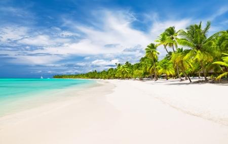 Rép. Dominicaine : séjour 9j/7n en hôtel 4* tout compris + vols, - 34%