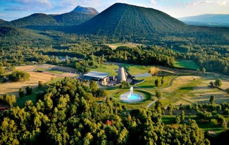 Vulcania : 2j/1n en hôtel 4* à Clermont Ferrand + petit-déjeuner + entrée à Vulcania