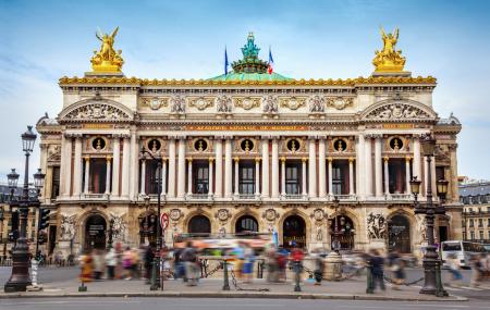 Opéra de Paris : spectacles à regarder gratuitement sur votre écran