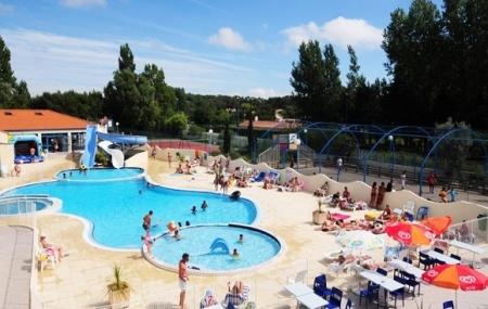 Vendée : vente flash, 8j/7n en camping 4* à 700 m de la plage