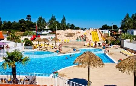 Loire Atlantique : vente flash, 8j/7n en camping 4* proche plage + club enfants, - 32%