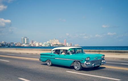Cuba, la Havane : séjour 9j/7n en chambre d'hôtes + petits-déjeuners + vols