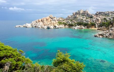 Sardaigne : séjour 8j/7n en hôtel 4* + pension complète + vols