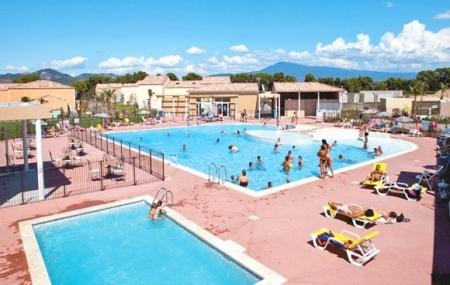 Vaucluse, proche Avignon : vente flash, 8j/7n en résidence 3*  avec piscines, - 50%