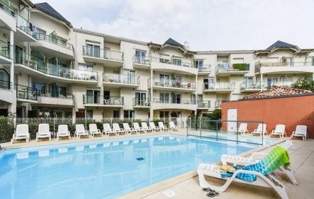 Vendée : vente flash, 8j/7n en résidence avec piscine extérieure, - 50%