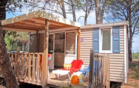 Provence : vente flash, 8j/7n en camping 4* avec plus de 1500 m² de piscines, - 30%