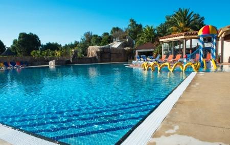 Languedoc : vente flash, 8j/7n camping 5* avec espace aquatique & clubs enfants/ados