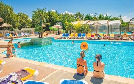 Île d'Oléron : vente flash, 8j/7n camping 4* avec espace aquatique de 1200 m², - 43%