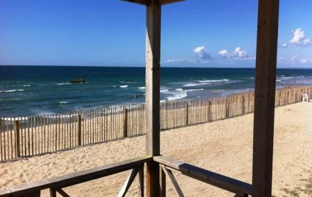 Aquitaine : vente flash, 8j/7n en camping avec accès direct à la plage, - 30%