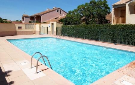 Languedoc, Saint-Cyprien : vente flash, 8j/7n en résidence à 300 m des plages