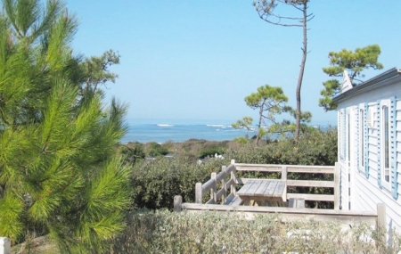 Île d'Oléron : vente flash, 8j/7n en camping 4* + accès direct plage, dernières dispos août