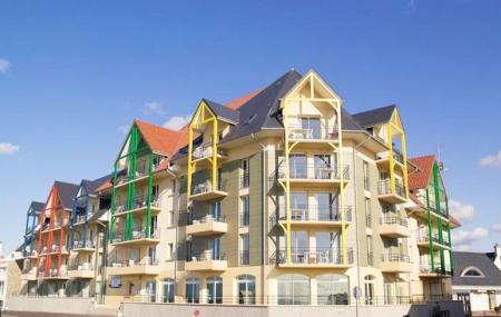 Baie de Somme : vente flash, 8j/7n en résidence face à la mer, derniers stocks août