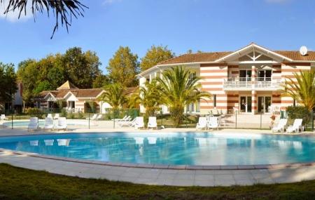 Gironde : vente flash, 8j/7n en résidence 3* à 800 m des plages, - 60%