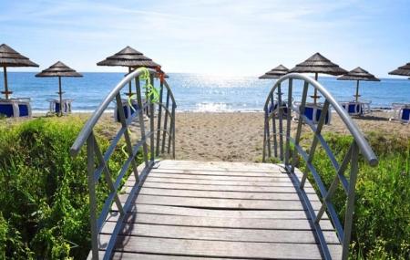 Corse : vente flash, 8j/7n en résidence 3* à 500m de la plage, dispos printemps/été 2018