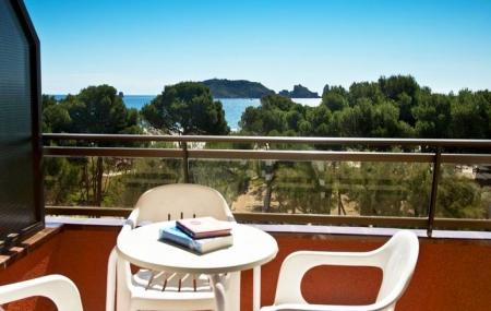 Estartit, Costa Brava : vente flash, 8j/7n en résidence cet été, proche plage & piscine